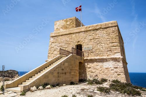 Fotografie, Obraz  Tout à Azur Window, Gozo