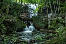 Cucumber Falls (Epxlored)