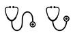 stetoskop ikona