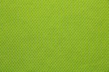 Green Sport Cloth Texture Back...
