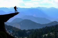 Riskli Tırmanış Ve Başarı...