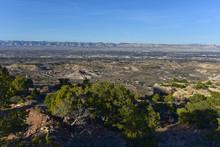 Colorado - Book Cliffs