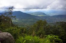 Landscape Mountain National Pa...