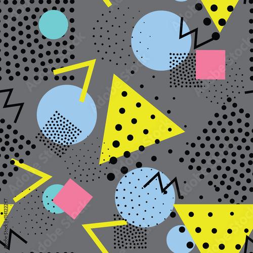 kolorowe-geometryczne-wzory-na-szarym-tle