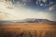 canvas print picture - Golden Gate Highlands National Park, South Africa