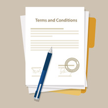 Terms And Condition Document P...