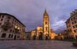 Oviedo,catedral