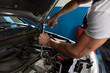 Mechanic strong hand