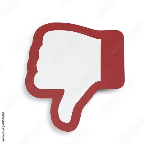 Dislike Symbol Buy This Stock Illustration And Explore Similar