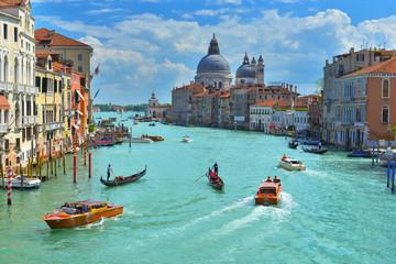 Panel Szklany Podświetlane Wenecja Venice