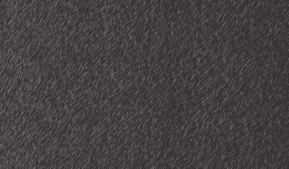 Rain texture on the gray background
