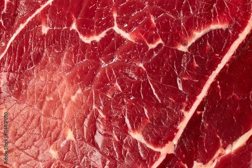 Foto op Canvas Vlees Beef steak