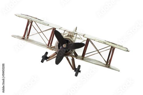 Photo Ancient airplane