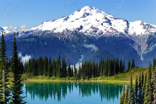 Valokuva  Mt.Rainier