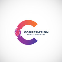 Cooperation Abstract Vector Si...