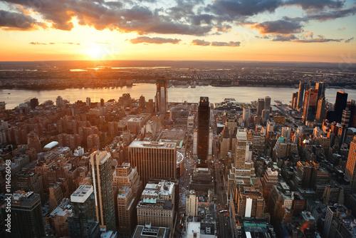 Fotografía  New York City