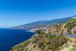 Ausblick auf Santa Cruz de la Palma (Kanarische Inseln)