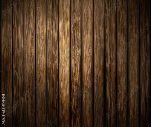 Fototapeta Wood texture dark obraz na płótnie