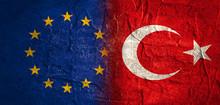 Politic Relationship, European Union And Turkey