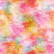 Seamless pastel watercolor background pattern texture