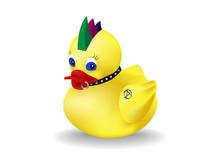 Rubber Duck Punker