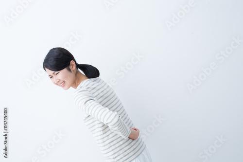 Fotografía  腰痛 女性