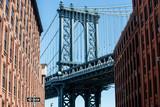 Manhattan Bridge - 114762079