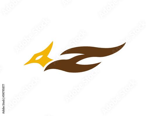 Abstract Vector Logo Icon Design