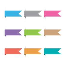 Ribbon Set Full Colors