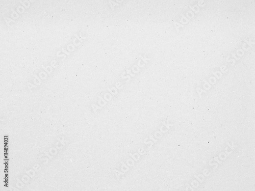 Fotografie, Obraz  white paper texture