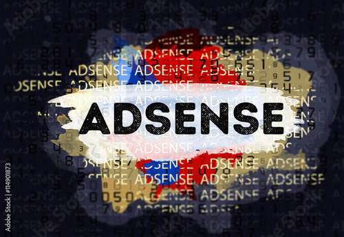 Adsense, Background