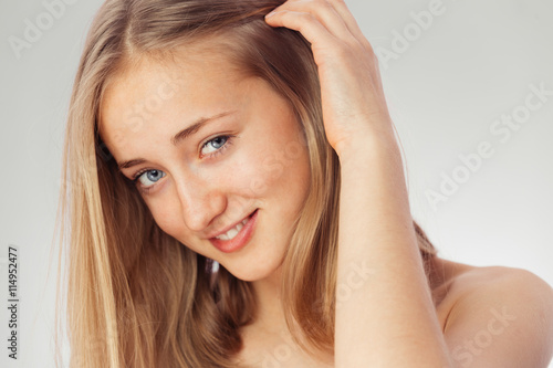 scandinavian girl nude