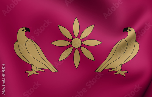 flag of artaxiad dynasty buy this stock illustration and explore