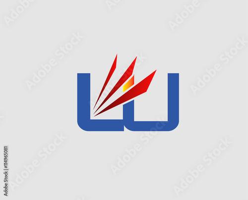 Lu Logo Buy This Stock Vector And Explore Similar Vectors At Adobe