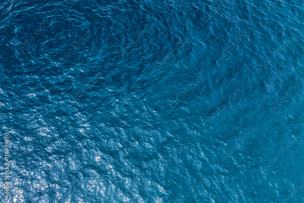 Fototapety, obrazy: Sea surface