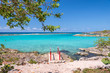 Playa Caletta, natural pool near Playa Giron, Bay o pigs, Cuba