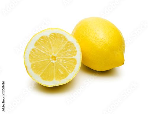 Stampe Zitrone