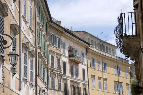 Fotografie, Obraz  Anagni, Lazio, Italia