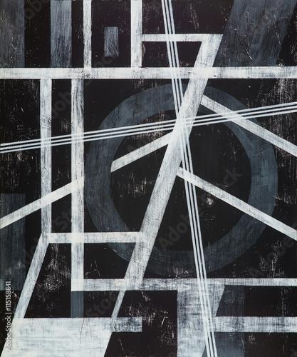 obraz-monochromatyczny-bialy-na-czarnym