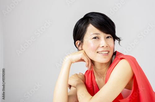 Photographie  40代女性