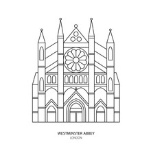 Westminster Abbey, London Land...