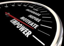 Empower Encourage Motivate Ins...
