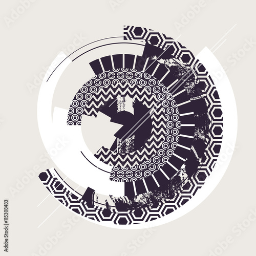 abstract-black-and-white-geometric
