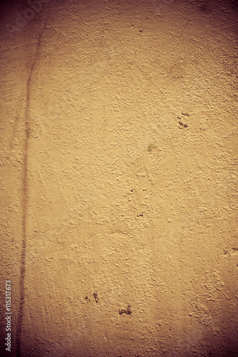 Fotobehang Stof wood grungy background with space for your design