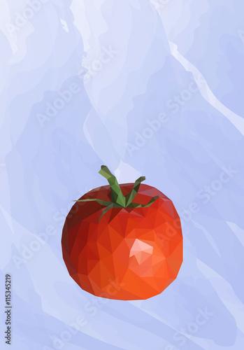 Cherry tomato Makoto Yamaguchi | Gilad's Origami Page | 500x349