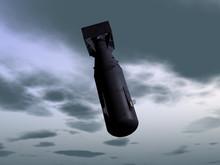 Bomba In Volo