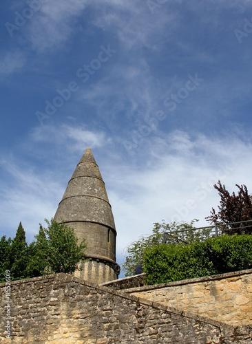 Sarlat  en Périgord,Dordogne Poster