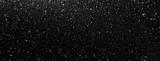 Fototapeta Sypialnia - white black glitter texture abstract banner background