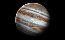 Jupiter - High Resolution 3D I...