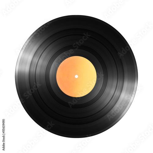 Fotografija  Vinyl record album LP - Album LP in vinile